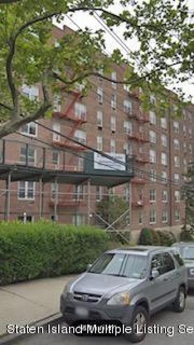 Staten Island Condo/Townhouse For Sale: 55 Austin Place #3x