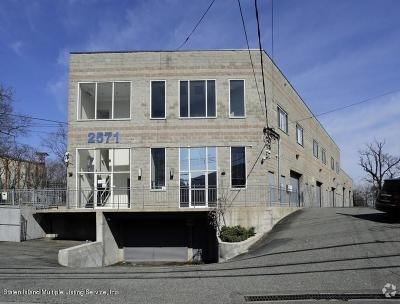 Staten Island Commercial For Sale: 2571 Arthur Kill Road