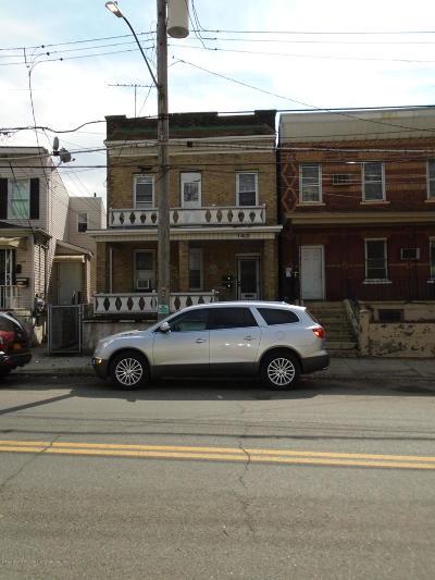Two Family Home For Sale: 142 Brighton Avenue