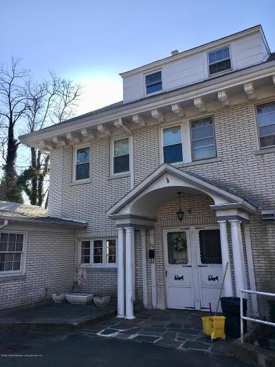 Staten Island Rental For Rent: 380 Flagg Place #2