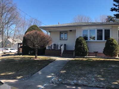 Staten Island Single Family Home For Sale: 43 Quinlan Avenue