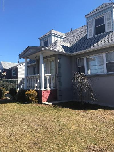 Staten Island Two Family Home For Sale: 468 McClean Ave