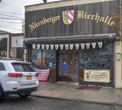 Staten Island Commercial For Sale: 815 Castleton Avenue
