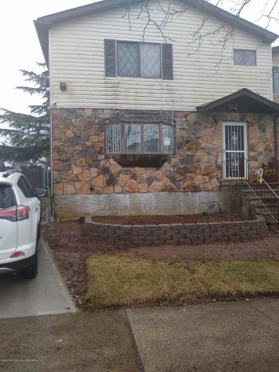 Richmond County Rental For Rent: 92 Travis Avenue