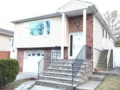 Staten Island Single Family Home For Sale: 3642 Amboy Road