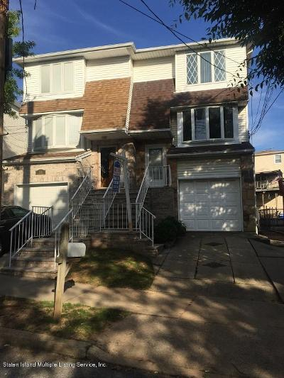 Semi-Attached For Sale: 117 Keating Place
