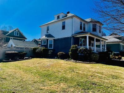 Richmond County Single Family Home For Sale: 44 Delaware Ave