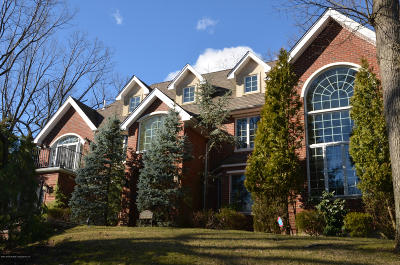 Single Family Home Acceptance: 3 Silver Beech Road
