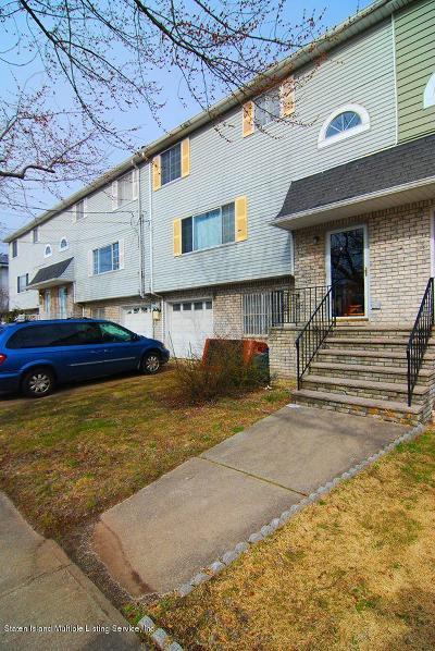 Staten Island Single Family Home For Sale: 359 Abingdon Avenue