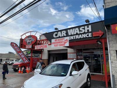 Staten Island Business Opportunity For Sale: 2042 Hylan Boulevard