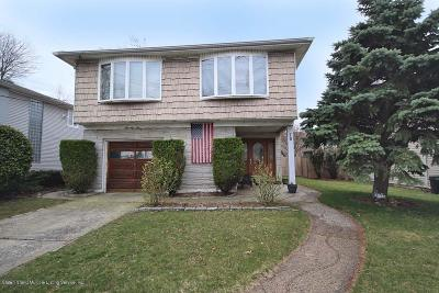 Single Family Home For Sale: 76 Signs Road