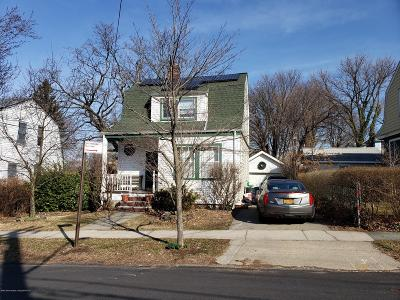 Staten Island Single Family Home For Sale: 111 Prospect Avenue