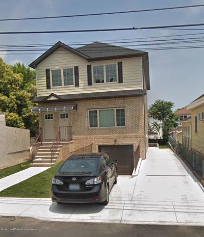 Staten Island Rental For Rent: 11 Wentworth Avenue