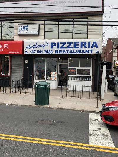 Staten Island Business Opportunity For Sale: 309 Bradley Avenue