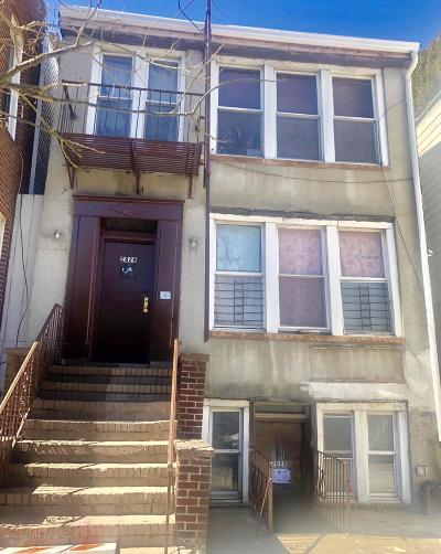 Brooklyn Multi Family Home For Sale: 2828 Stillwell Avenue