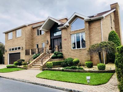 Staten Island Single Family Home For Sale: 25 Nicolosi Drive