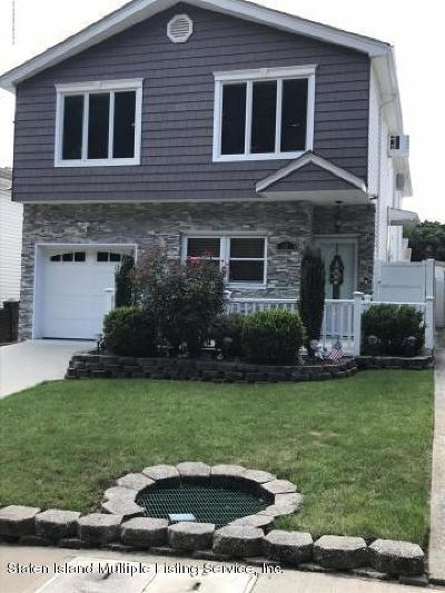 Staten Island Two Family Home For Sale: 58 Grantwood Avenue
