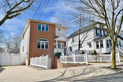 Staten Island Two Family Home For Sale: 384 Yetman Avenue