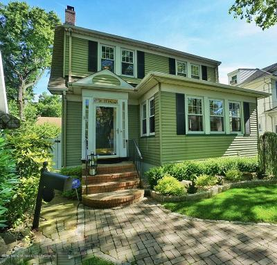 Staten Island Single Family Home For Sale: 171 Keiber Court