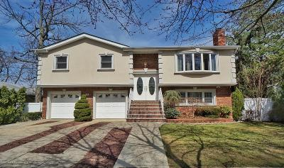 Staten Island Single Family Home For Sale: 55 Almond Street