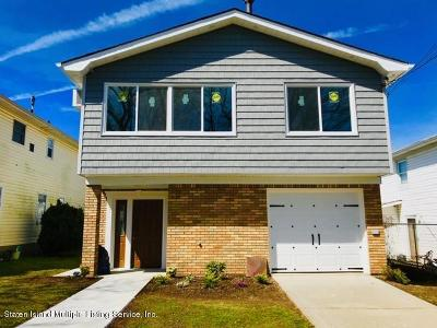 Staten Island NY Single Family Home For Sale: $758,888