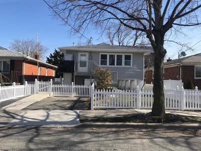 Staten Island Single Family Home Acceptance: 163 Ebbitts Street