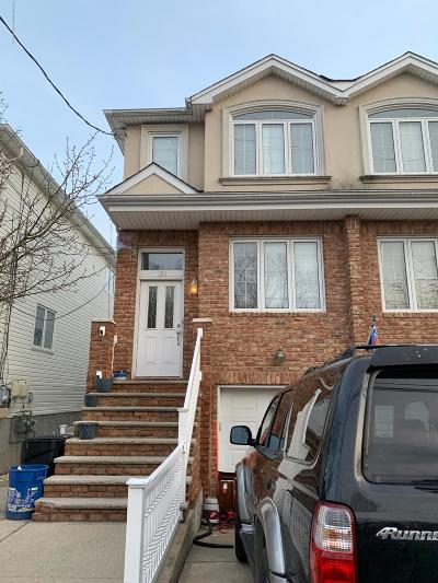 Two Family Home Acceptance: 198 Sneden Avenue