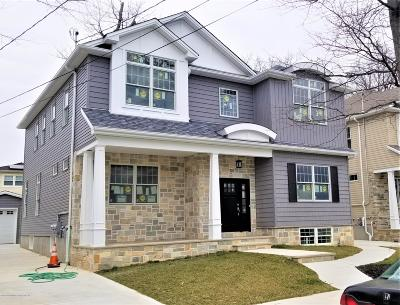 Staten Island Two Family Home For Sale: 169 Bathgate Street