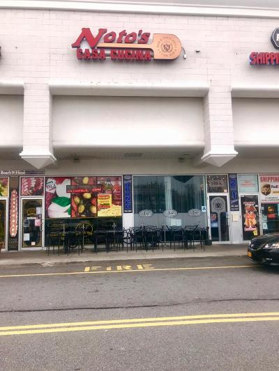 Staten Island Business Opportunity For Sale: 150 Greaves Lane