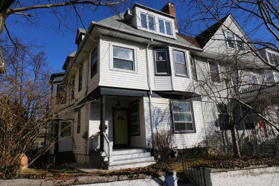 Two Family Home Acceptance: 3 Vine Street
