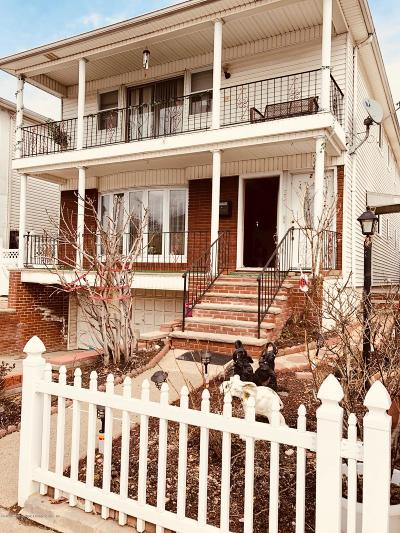 Staten Island Multi Family Home For Sale: 33 Yale Street