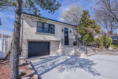 Single Family Home For Sale: 781 Sinclair Avenue