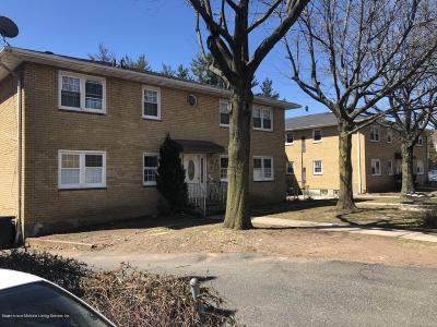 Multi Family Home For Sale: 30 Narrows Road S