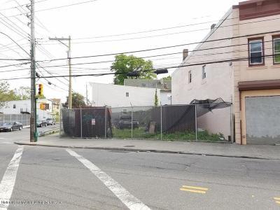Staten Island Residential Lots & Land Acceptance: 3010-3012 Richmond Terrace