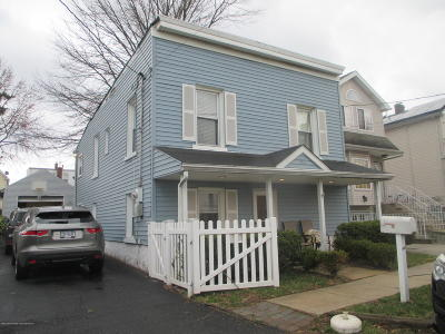 Staten Island Residential Lots & Land For Sale: 516 W Caswell Avenue