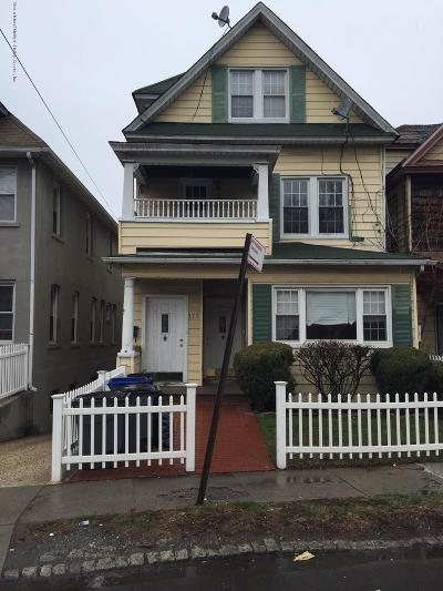 Two Family Home For Sale: 177 Castleton Avenue