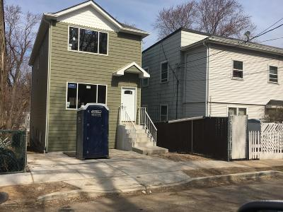 Single Family Home For Sale: 45 Stanley Avenue