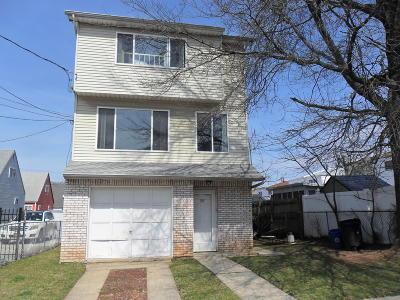 Single Family Home For Sale: 59 Norwalk Avenue