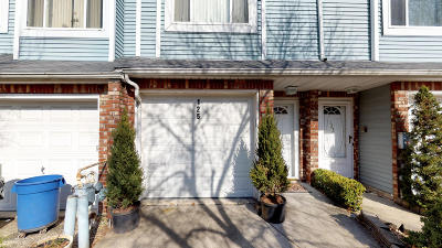 Single Family Home Acceptance: 125 Pembrook Loop