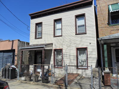 Single Family Home Acceptance: 11 Kingsley Place