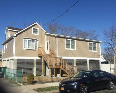 Staten Island Single Family Home For Sale: 151 Marine Way