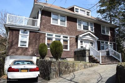 Staten Island Two Family Home For Sale: 157 Major Avenue