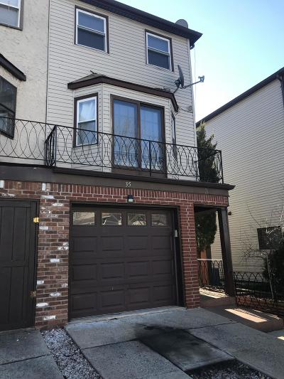 Two Family Home For Sale: 35 Elson Street