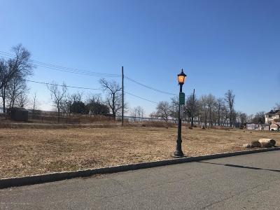 Staten Island Residential Lots & Land For Sale: 64 Ottavio Promenade