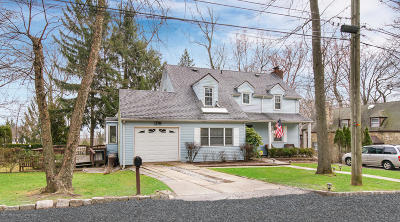 Single Family Home For Sale: 254 London Road