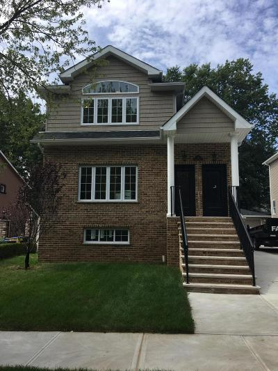 Two Family Home For Sale: 68 Colon Street