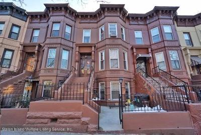 Brooklyn Two Family Home Acceptance: 460 55th Street
