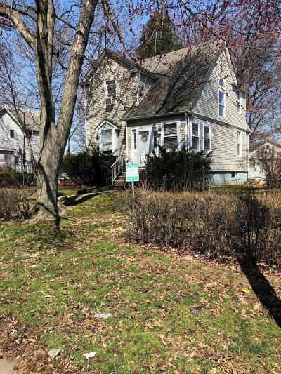 Staten Island Single Family Home For Sale: 27 Sideview Avenue