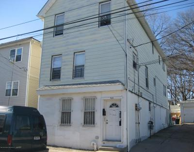 Staten Island Residential Lots & Land For Sale: 300 Nicholas Avenue