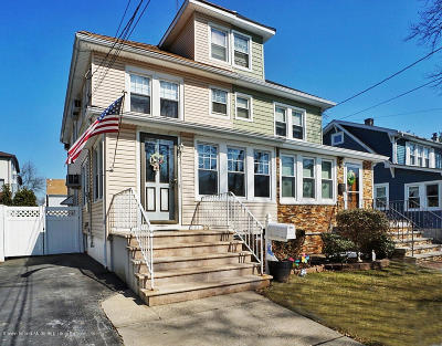 Staten Island Semi-Attached Acceptance: 67 Fremont Avenue